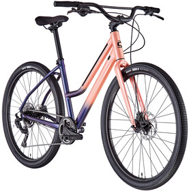 "Cannondale Treadwell 2 Remixte 27.5"" cosmic salmon"